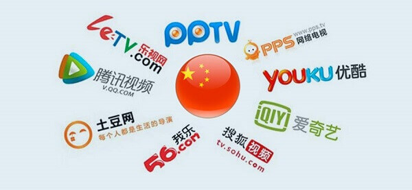 中国限制的内容