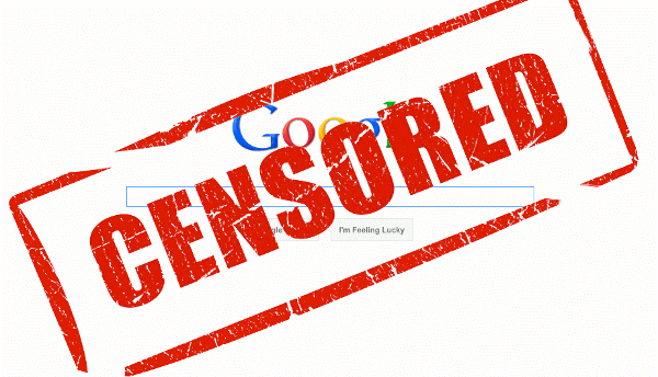 Online Tools and Search Engines Blocked by China