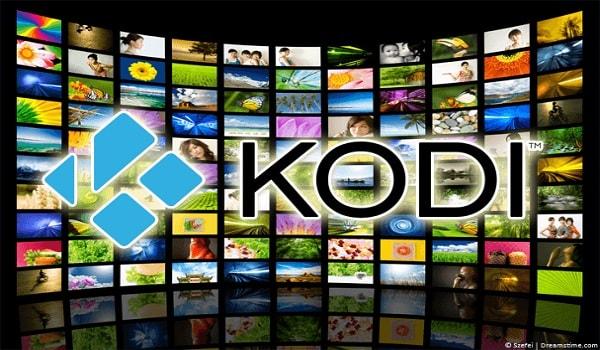 我们的建议对最好Kodi VPN在中国